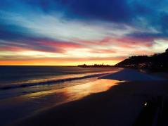 Malibu, CA - Simi Serianni