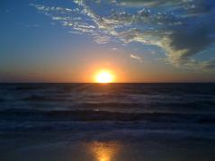 Fort Lauderdale Sunrise - Andrew Joyce