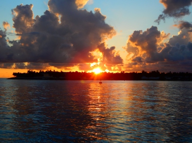 Key West, FLA - Marty Leske