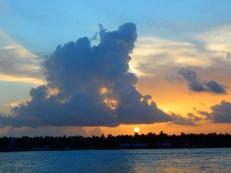 Florida Sunset - Marty Leake