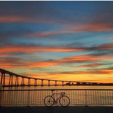 Sunset - Terry Hershey