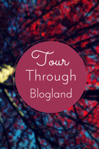 Tour Through Blogland