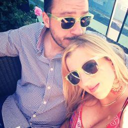Andrea and Simi