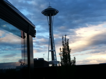 Seattle SpaceNeedle