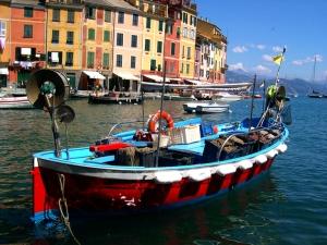 Portofino-Boat_-Portofino-Italy