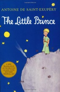THIS ONE LITTLE PRINCE