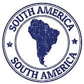 #3 South America Blog