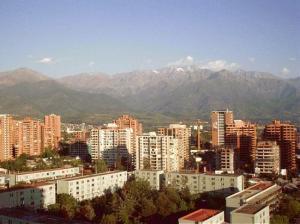 #6 South America Blog