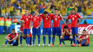 #8 South America Blog