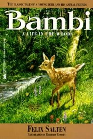 BAMBI BOOK 2