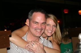 Jeff and Jen