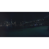 NYC Night Time