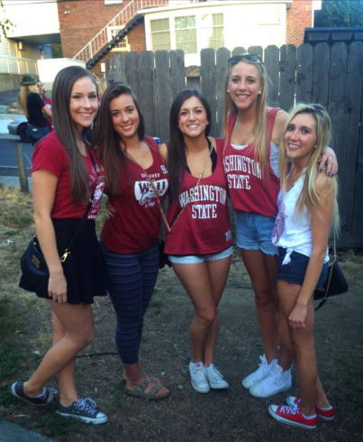 Delta Gamma Sorority