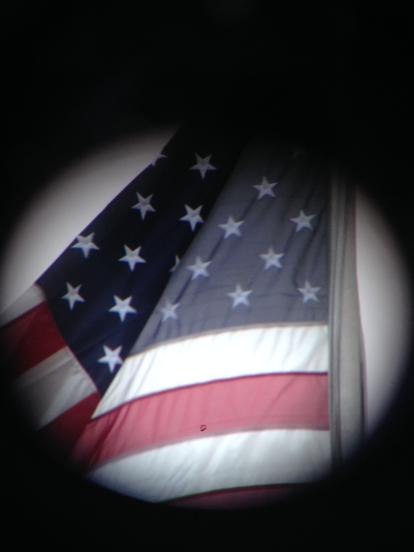 Nation's Flag