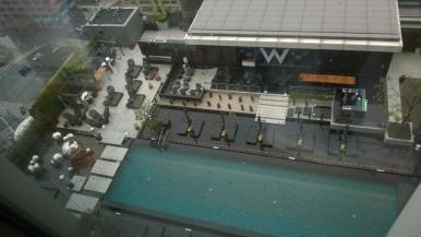 W Taipai Hotel