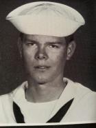 Robert A. Dorchester, USN, Vietnam Veteran