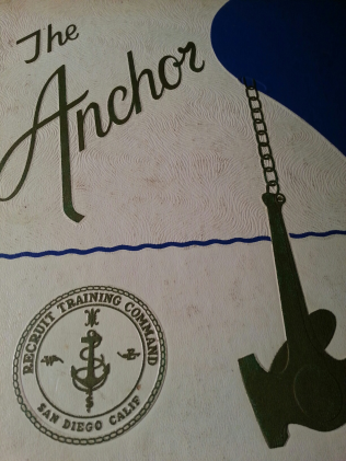 The Anchor US Naval Training Center