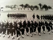 San Diego Naval Training Center