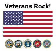 Veterans Rock