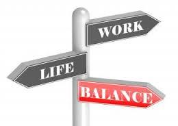 BALANCE - WORK-LIFE