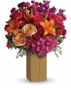 10917635_356602891212923_1194869448_n One Lovel Blog Award Bouquet of Flowers from Sally Cronin