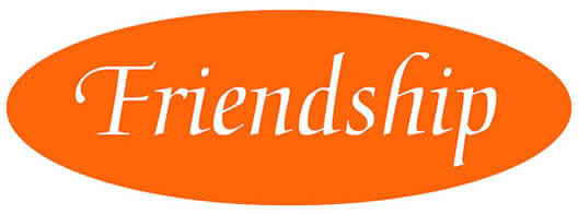 friendshipclipart