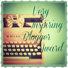 index - VERY INSPIRING BLOGGER AWARD