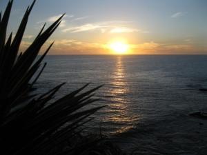 southern-california-sunset
