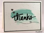 Thank You Card - Jodi McKinney