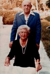 Ted and Helen Robinson