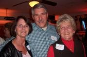 Christine, Mark, and Maxine 2007