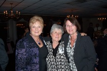 Rita, Rosemary and Christine 2007