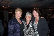 Rita, Rosemary and Christine 2007