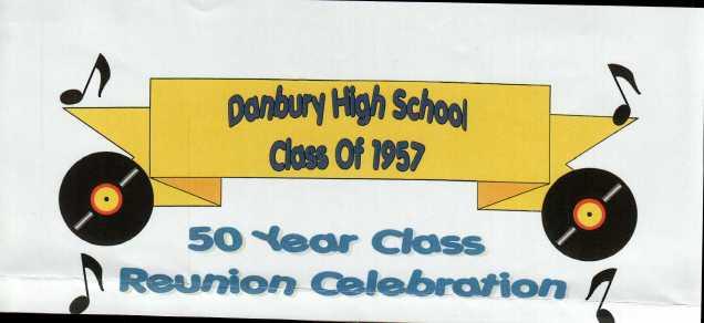 50th Class Reunion in 2007