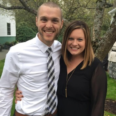 Curtis and Brittany Kukal