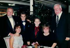 Photo of family-Jeanne