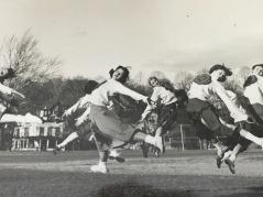Christine & Rosemary 1957